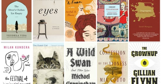 10 Short Books You Can Read Before The End Of The Year