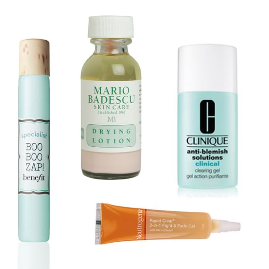 The Best Treatments for Pimples Problem Skin Spots