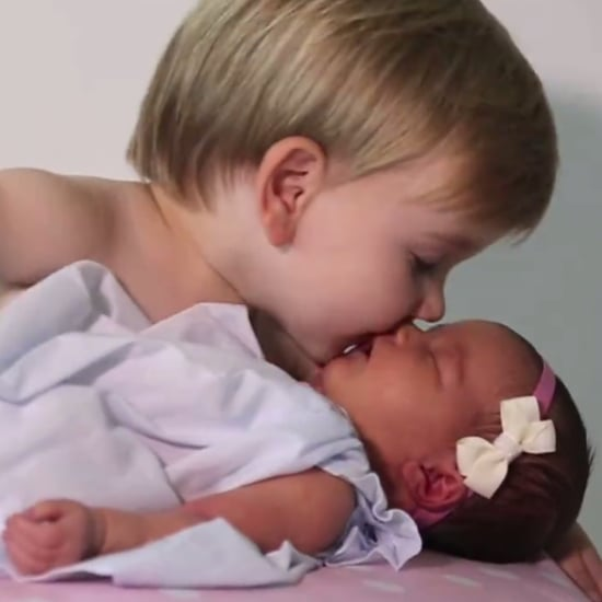 Family With 6 Boys Welcomes Little Girl