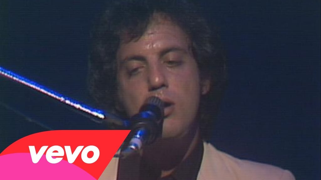 """Just the Way You Are"" by Billy Joel"