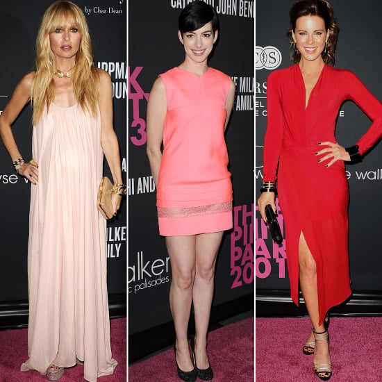 Pink or Red: Whose Hue Do You Like Best?
