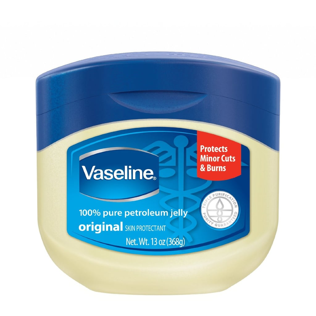 Vaseline Solves Everything