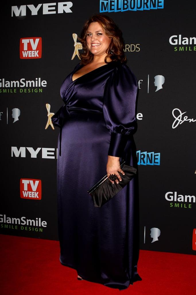 Chrissie Swan