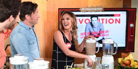 Jamie Oliver's Food Revolution Has Begun