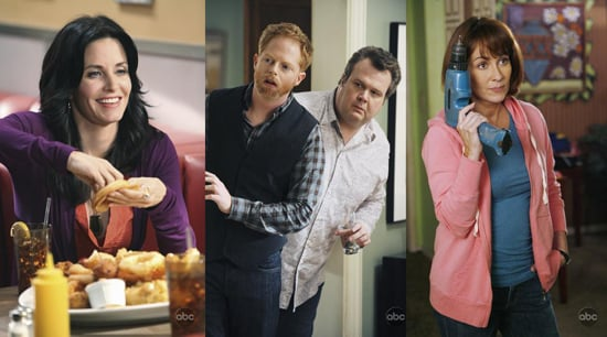 ABC Orders Second Seasons of The Middle, Modern Family, and Cougar Town at the 2010 Winter TCAs