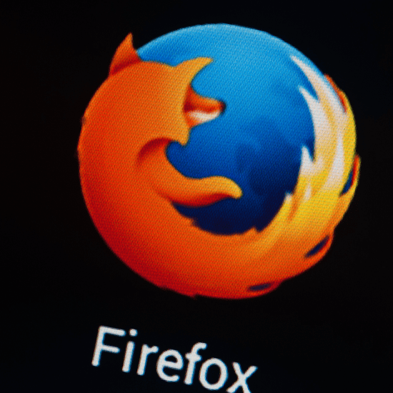How to Use Firefox Forget Button