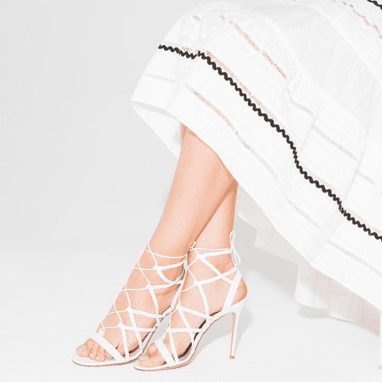 Spring Shoe Trends 2015