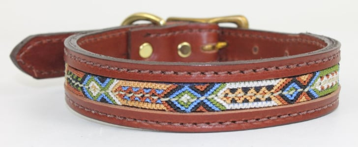 14 Chic Dog Collars For the Most Fashion-Forward Pooches