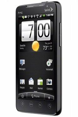 HTC EVO 4G Lands on Sprint Networks June 4