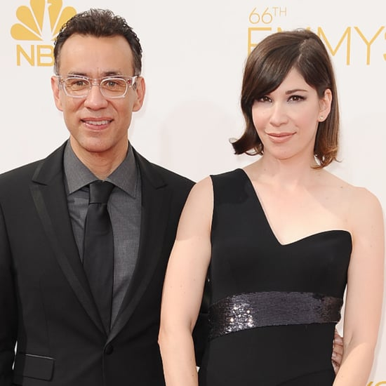 Fred Armisen and Carrie Brownstein AMA 2015