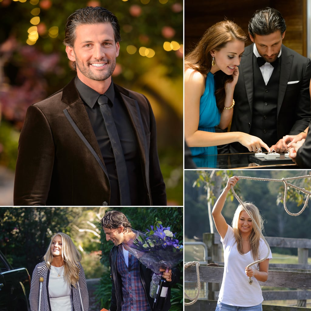 Re-Live the First Series of The Bachelor Australia