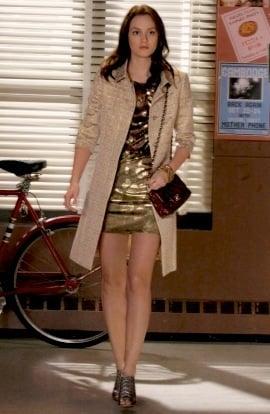Blair Waldorf Gossip Girl Clothes 2009-11-02 16:30:22
