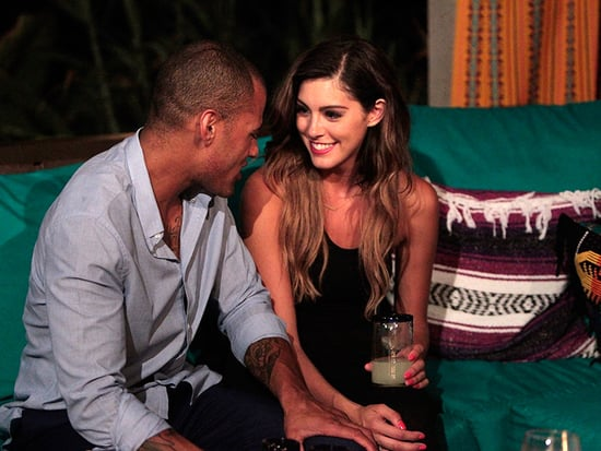 Lace Morris Threatens to Slap Caila Quinn on Bachelor in Paradise