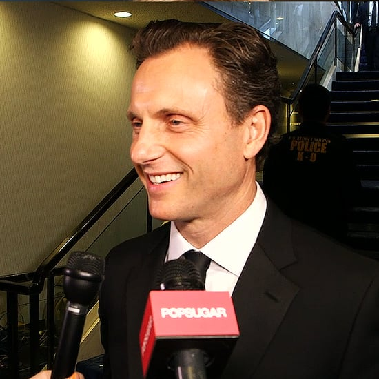 Tony Goldwyn at the White House Corespondents' Dinner 2014