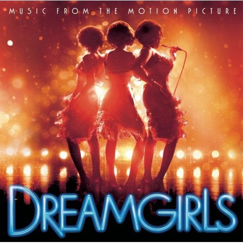 Dreamgirls Soundtrack Listening Party