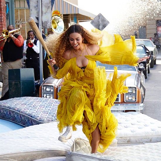 More Lemonade! Beyoncé Reveals Nearly 50 Behind-the-Scenes Shots from Latest Visual Album