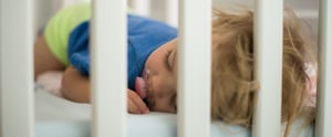 11 Creative Things Desperate Parents Have Done to Get Their Kids to Fall Asleep