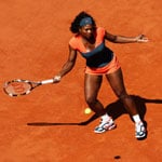 Roundup: The Color of the French Open