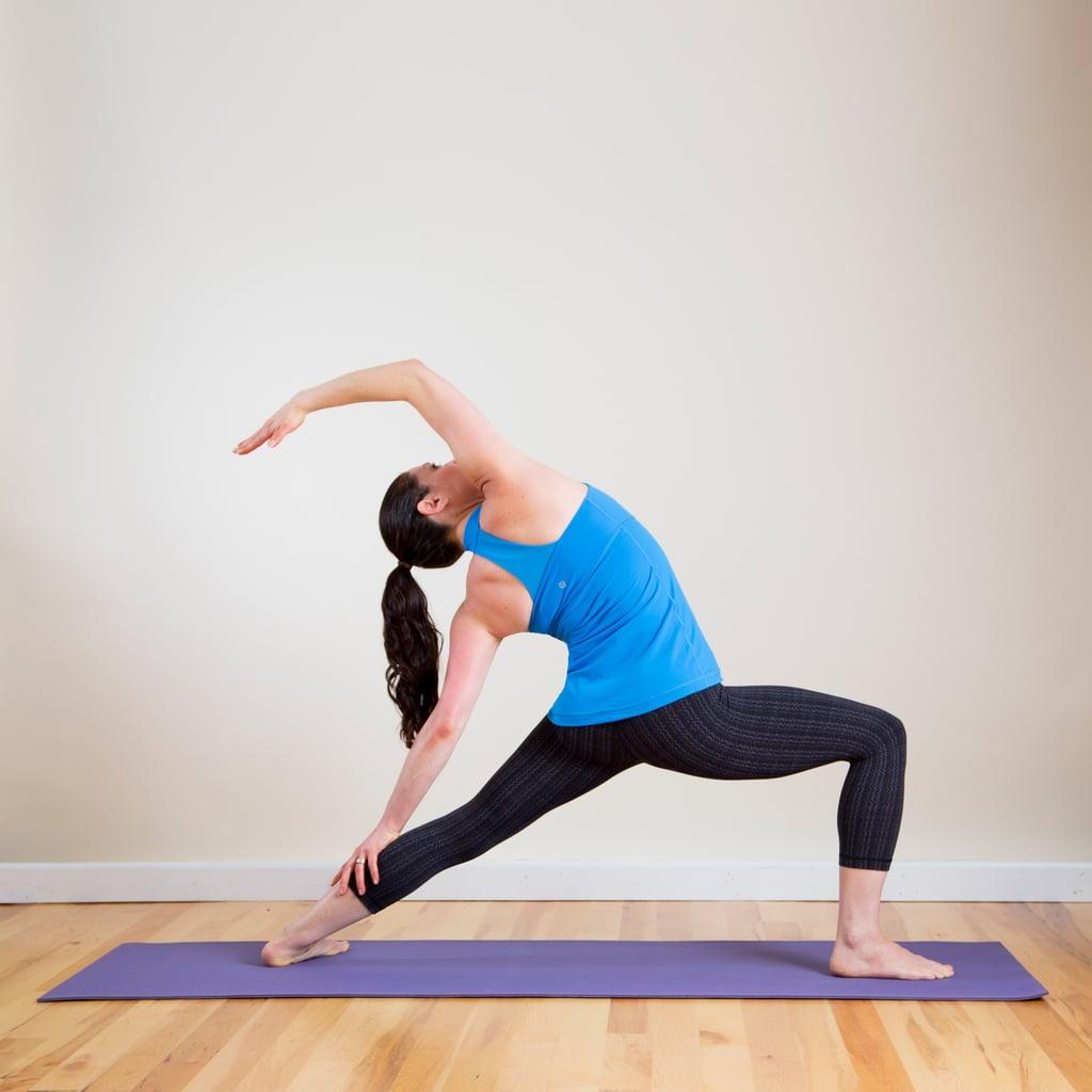 Yoga Sex Video