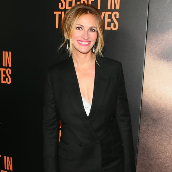 Julia Roberts at the LA Premiere of Secret in Their Eyes