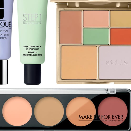 The Best Color Correctors For Every Skin Tone