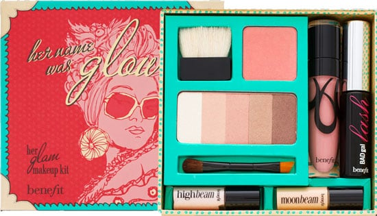 Review of New Benefit Her Name Was Glowla Makeup Kit