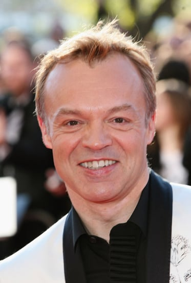 Roundup Of The Latest Entertainment News Stories — Graham Norton Broke His Ribs After BAFTA TV Awards