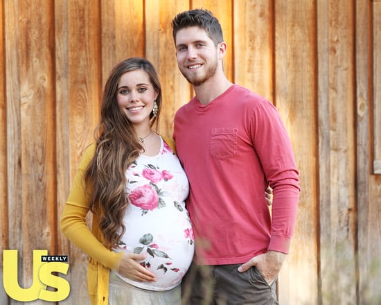 Jessa Duggar's Baby Shower Included Homemade Pumpkin Cake Balls, Diaper Changing Game, and More: Details, Pictures