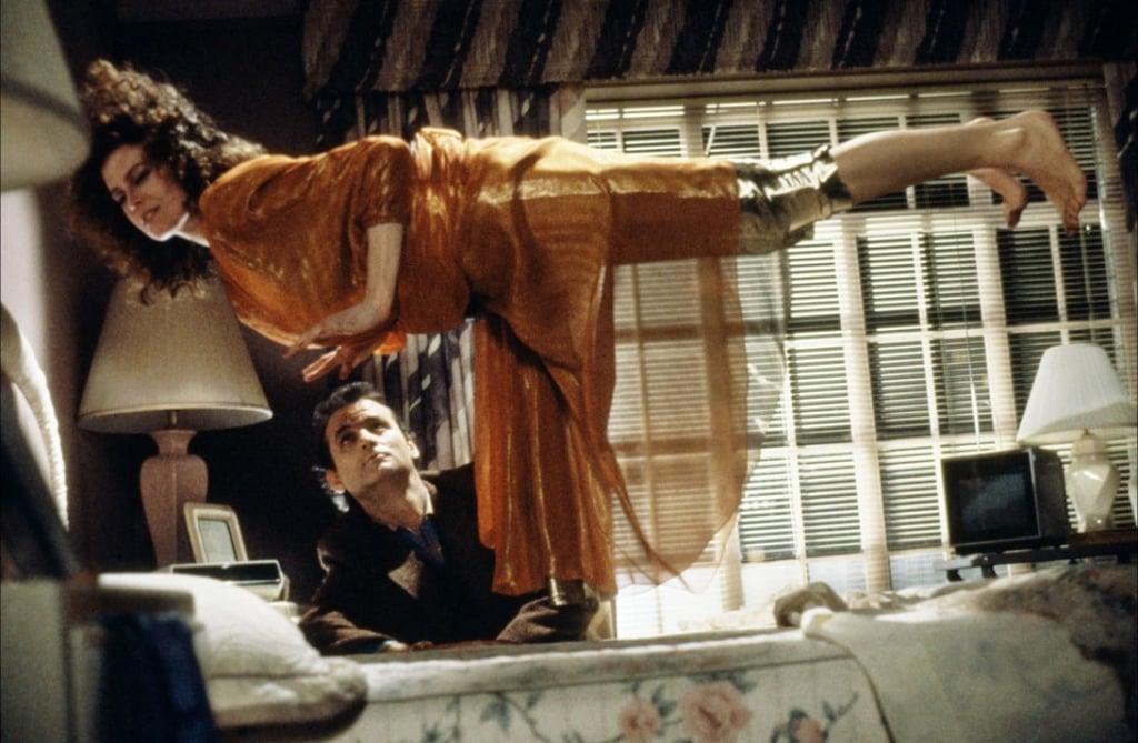 Ghostbusters (Bill Murray and Sigourney Weaver, yo!)