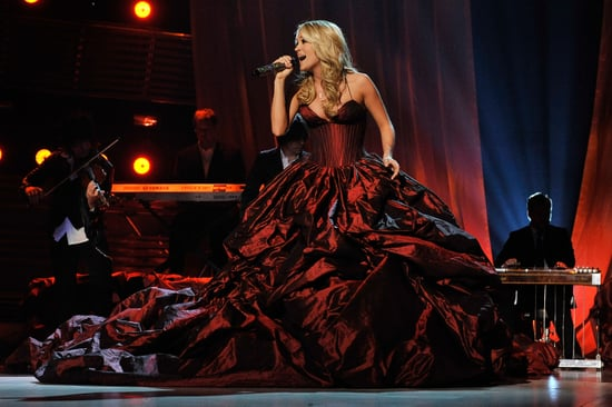 The Best (and the Biggest) From the Academy of Country Music Awards