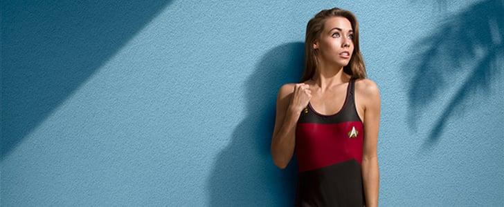 8 Star Trek Swimsuits That Any Fan Will Love