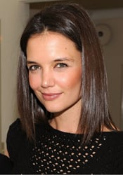 Katie Holmes to Star as Jackie Kennedy in The Kennedys