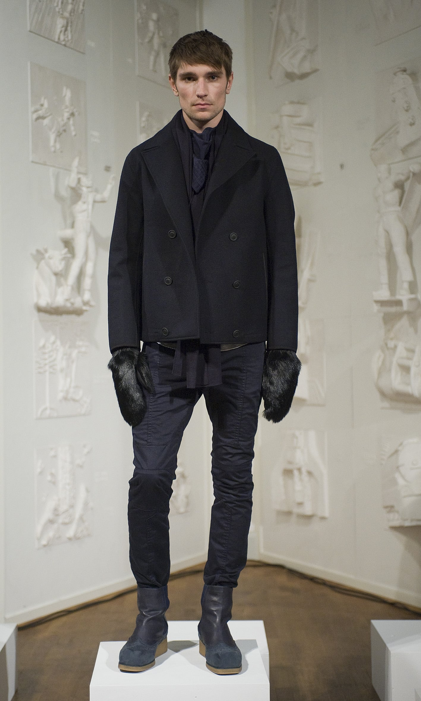 Stockholm Fashion Week: Acne Fall 2009