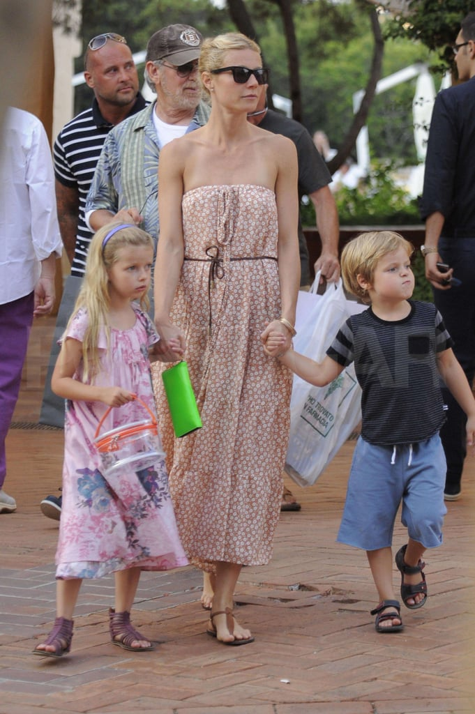 The Paltrow-Martins