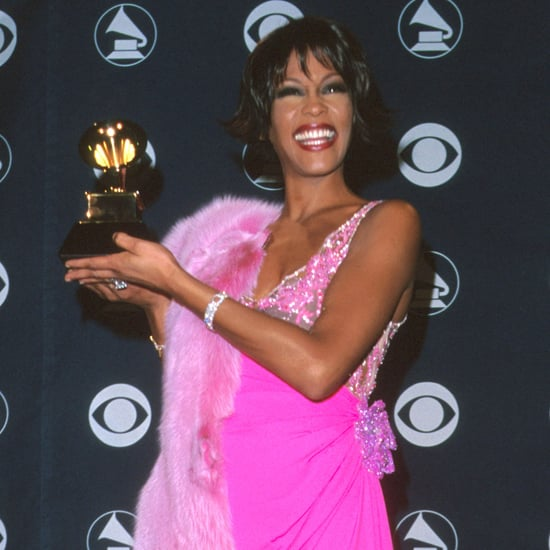 Whitney Houston Pictures to Remember Her Musical Life