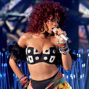 Rihanna Denies Collaboration with Topshop