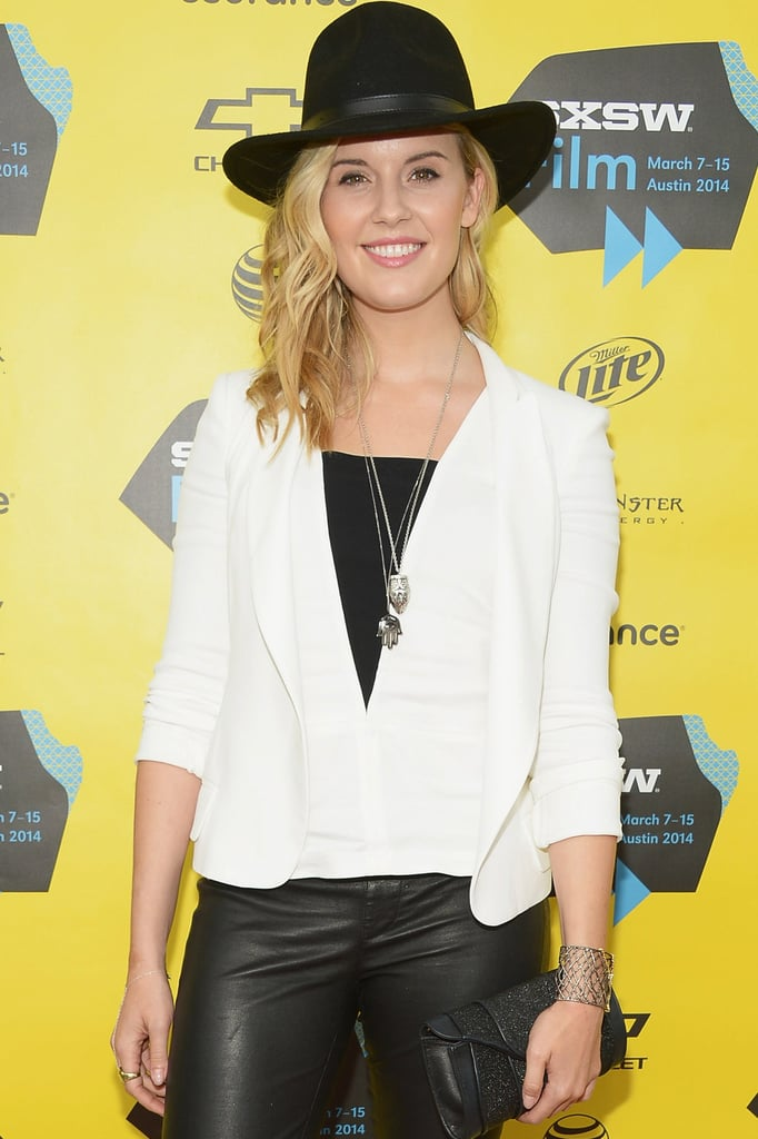 Maggie Grace joined Taken 3, where she'll join her onscreen father, Liam Neeson.