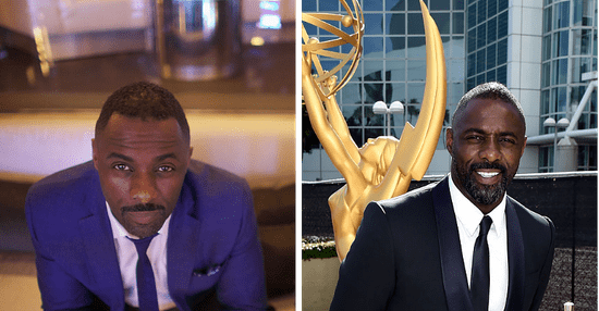 Literally Just 27 Pictures Of Idris Elba