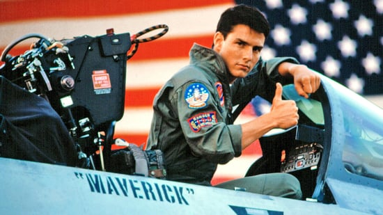 'Top Gun' 30 Years Later: Jerry Bruckheimer Talks Surprise Success and Disastrous Test Screening