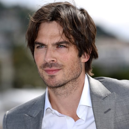 Ian Somerhalder Pictures Through the Years