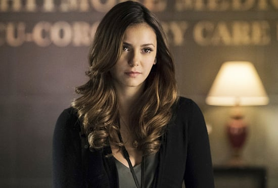 Nina Dobrev in Talks to Return to 'The Vampire Diaries' for the Final Season