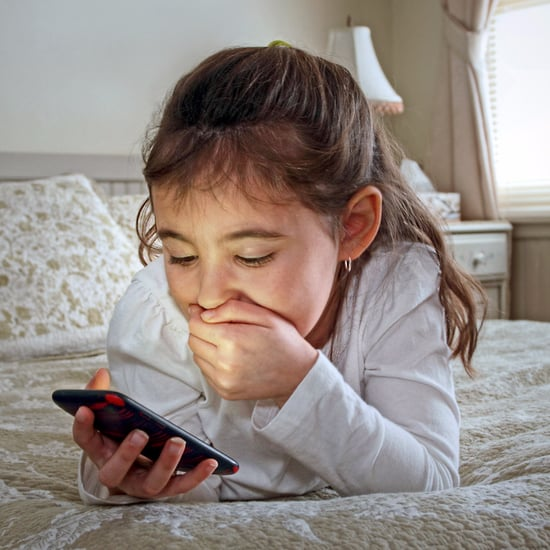 Parents More Worried About Sexting Than Smoking