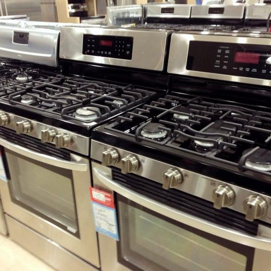 What to Do When a Major Appliance Breaks