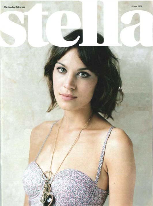 June 2008: Stella