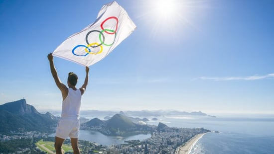 Olympics 2016 Live Stream: How To Watch The Olympics Online
