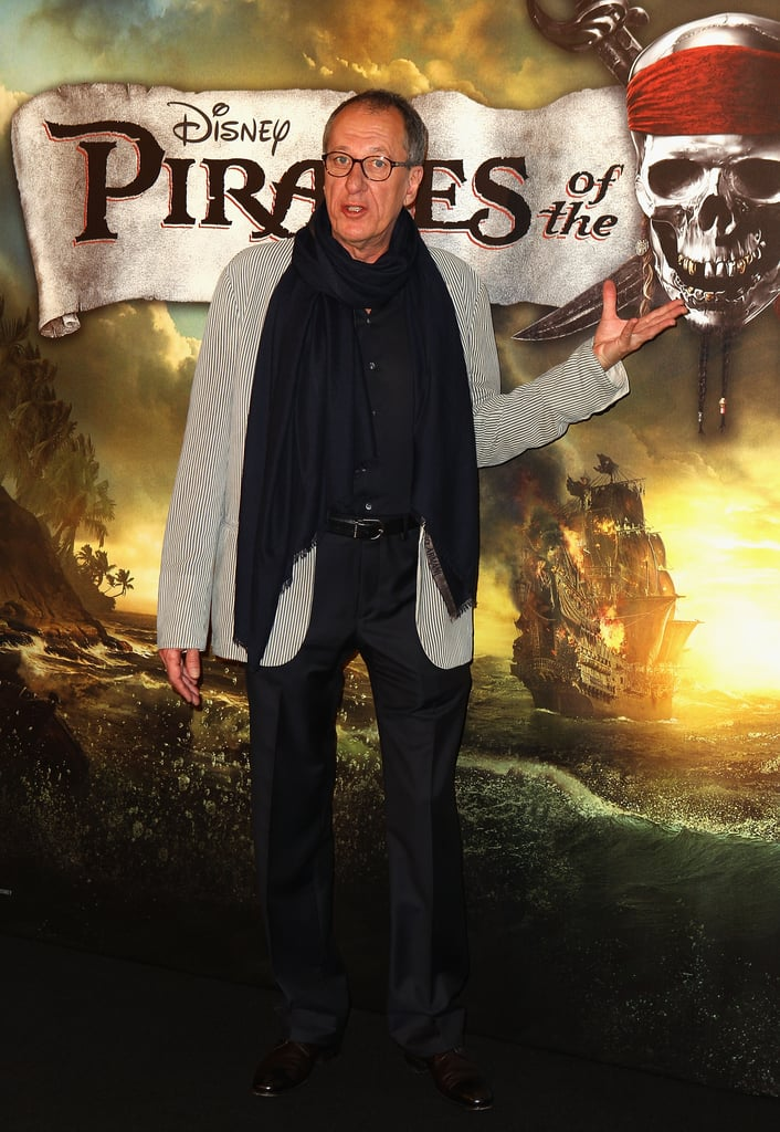 Photos from the premiere of pirates of the caribbean 4 in sydney