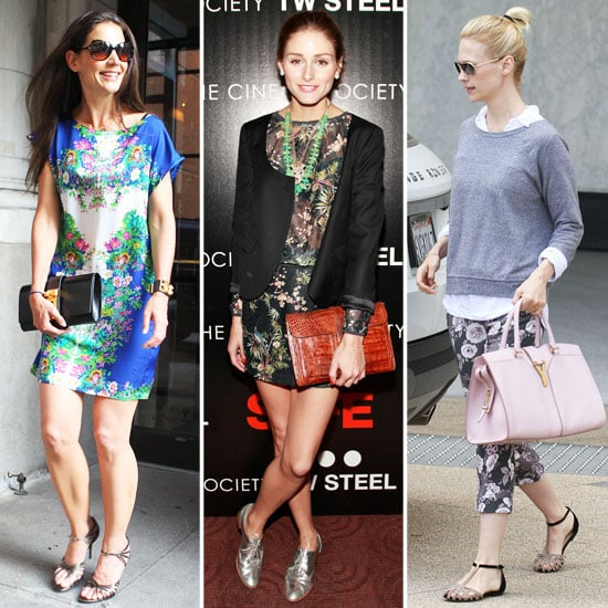 Celebrities Wear Zara! See How Kate Middleton, Olivia Palermo, Katie Holmes Work Their Chain Store Buys!