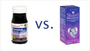 Prenatal Vitamins 2008-05-01 08:00:00