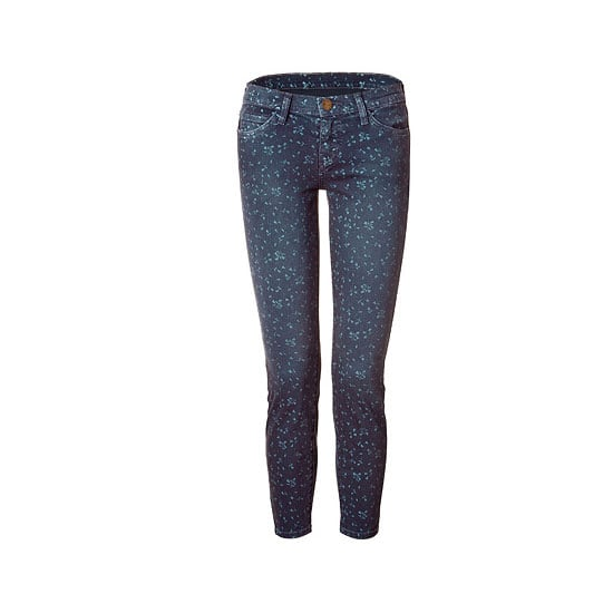 Best Printed Jeans For: The Unsure