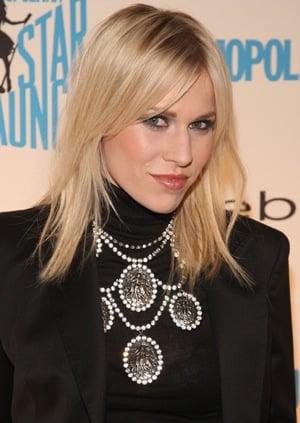 Trend Alert: Wearing Necklaces Over Turtlenecks